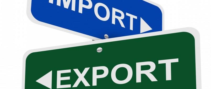 Import/Export Schweiz