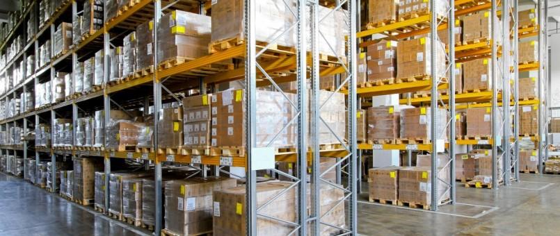 Storage / transshipment