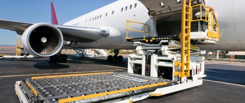 CLG AG Luftfracht Export