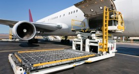 Export air freight