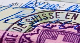 Verzollungen Schweiz