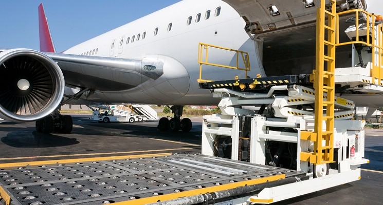 Referenz Aircraftindustrie