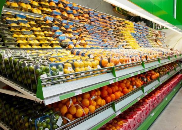Referenzen Lebensmittelindustrie