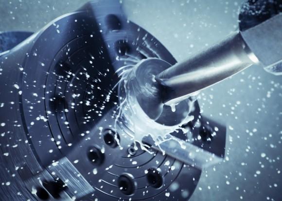 Referenz Maschinenindustrie