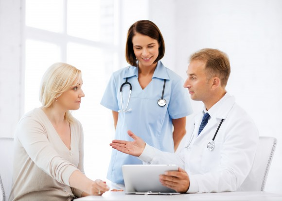 Referenz Medizin